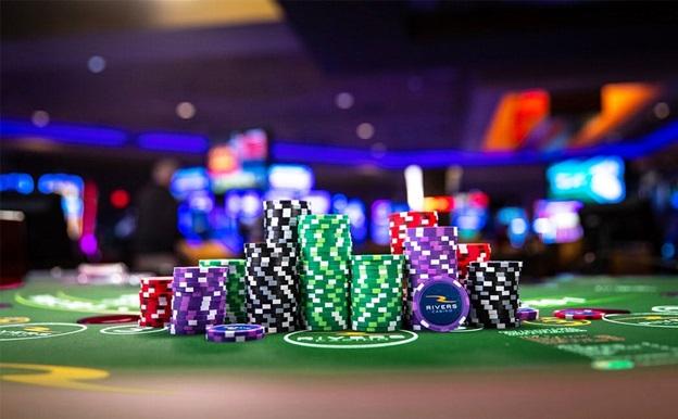 Kattava katsaus online-kasino-ohjelmistotoimittajista